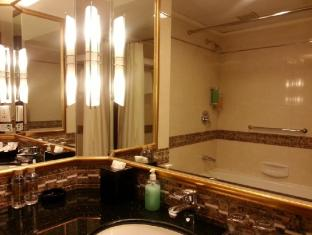 Golden Dragon Hotel Macau - Bathroom