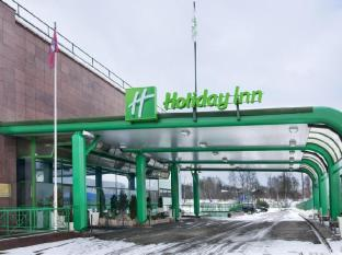 Holiday Inn Vinogradovo Hotel Moscow - Exterior