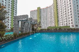 OYO 498 Green Lake View Ciputat