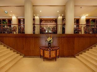 クラウンプラザ ジャカルタ ホテル5