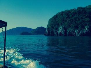 booking Khanom (Nakhon Si Thammarat) Dolphin Guesthouse hotel