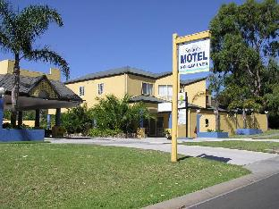 Seahorse Motel PayPal Hotel Phillip Island