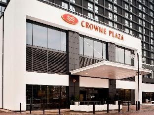 Get Coupons Crowne Plaza Birmingham City