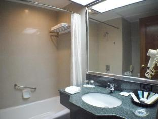 Pousada Marina Infante Hotel Macao - Badrum