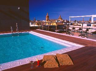Sevilla Center Hotel