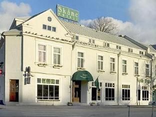Hotel Skane Tallinn - Tampilan Luar Hotel