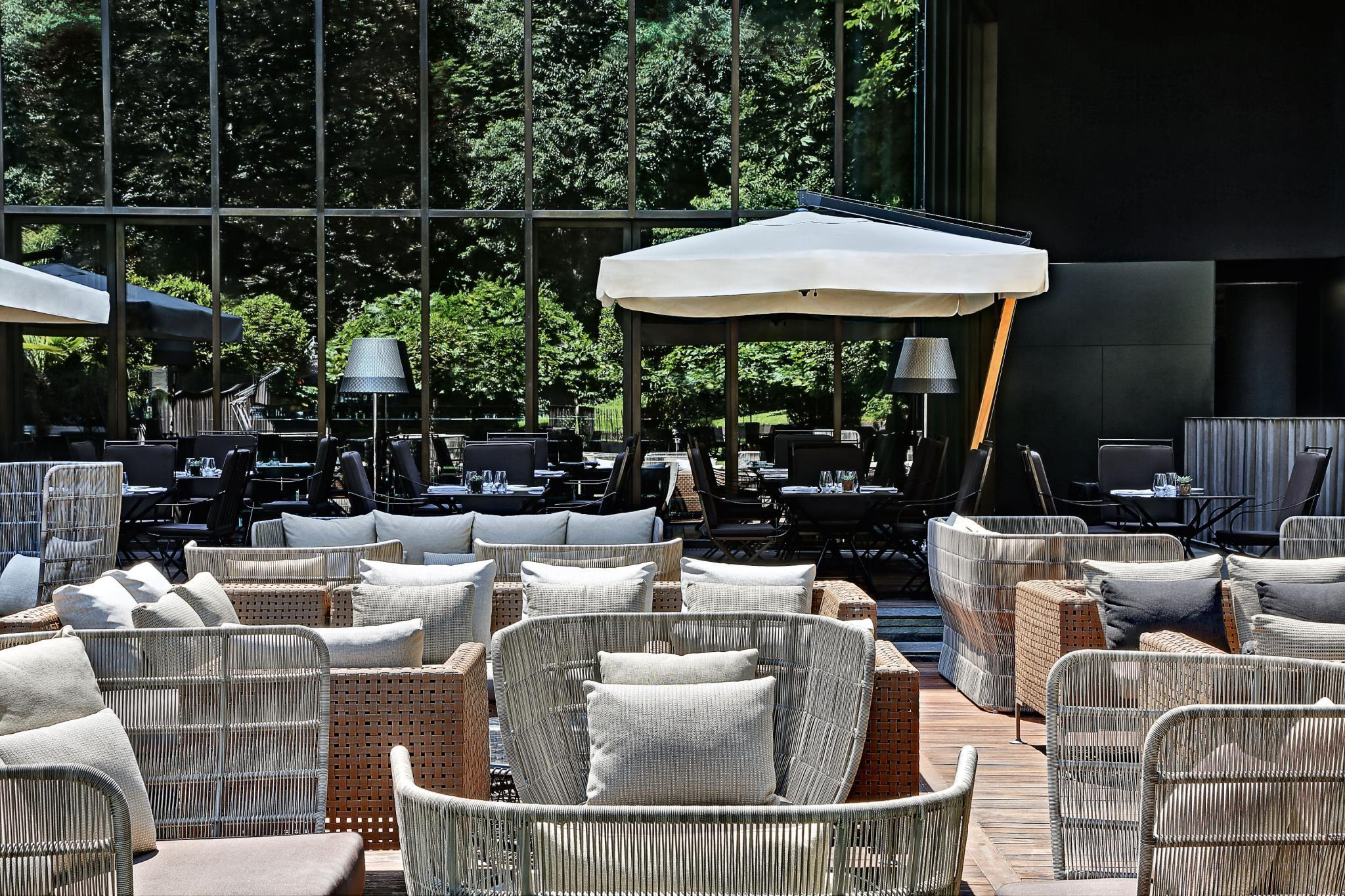 Bulgari Hotel Milano – Milan 5