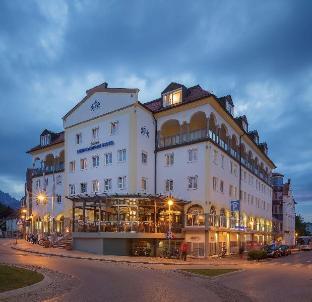 Promos Luitpoldpark-Hotel