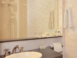 格朗酒店 布宜诺斯艾利斯 - 卫浴间
