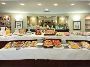 格朗酒店 布宜诺斯艾利斯 - 自助餐