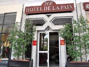 Promos Hotel De La Paix