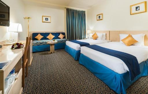 Ruwi Hotel PayPal Hotel Muscat
