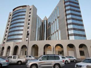 Wakan Al Haram Al Nabawi Hotel