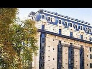 Plaza Hotel Buenos Aires Buenos Aires - Exterior de l'hotel