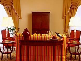 Plaza Hotel Buenos Aires Buenos Aires - Habitació suite