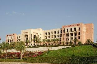 Coupons Crowne Plaza Sohar