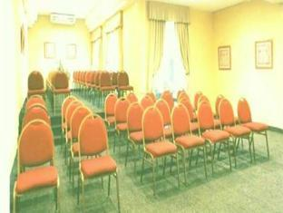 Howard Johnson Congreso Hotel Buenos Aires - Meeting Room