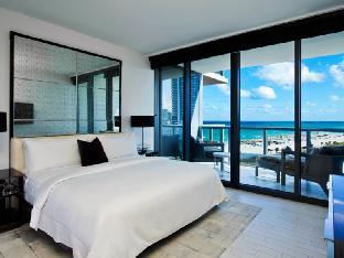 W South Beach, Luxury hotel in Miami Beach (FL)