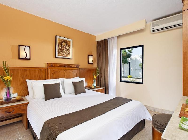 Standard Double Room-All Inclusive