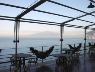 Parco dei Principi Wellness Hotel Sorrento - Coffee Shop/Cafe