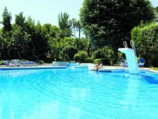 Parco dei Principi Wellness Hotel Sorrento - Swimming Pool