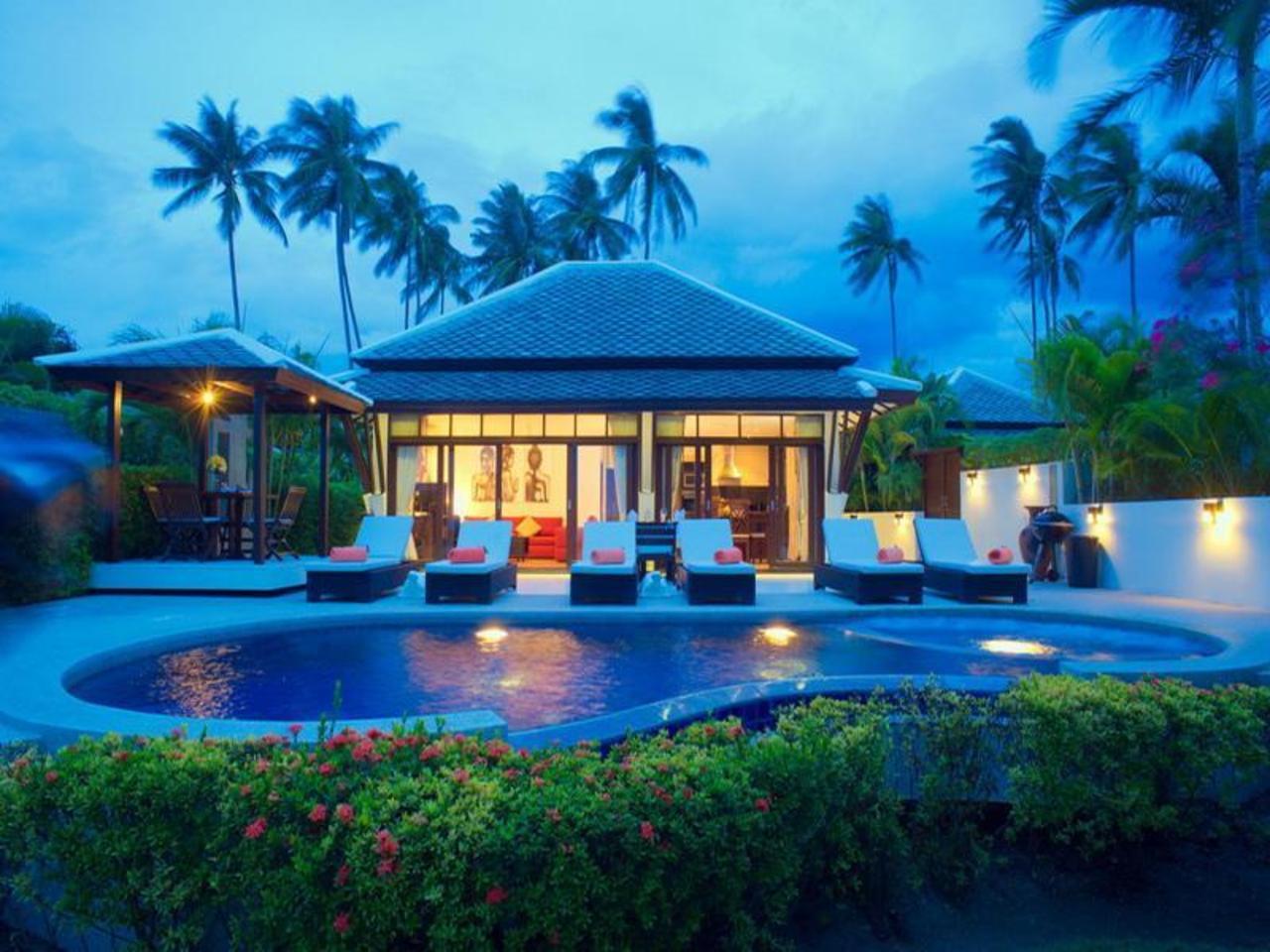 ชิโมนี ไพรเวท พูล วิลลา (Shimoni Private Pool Villa)