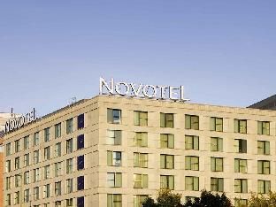Promos Novotel Berlin Mitte Hotel