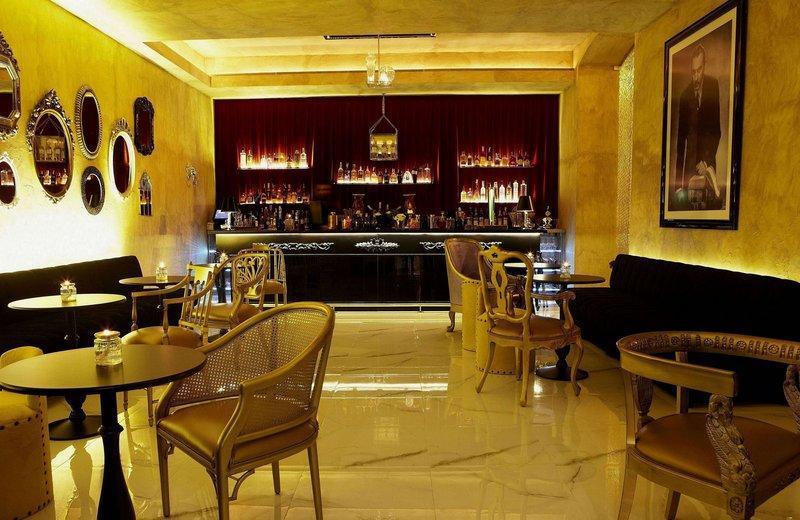 Sh Ingles Boutique Hotel – Valencia 1