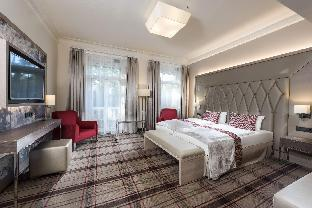 Radisson Blu Badischer Hof Hotel 巴登霍夫丽笙图片