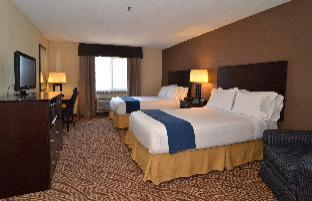 Holiday Inn Express Hotel & Suites San