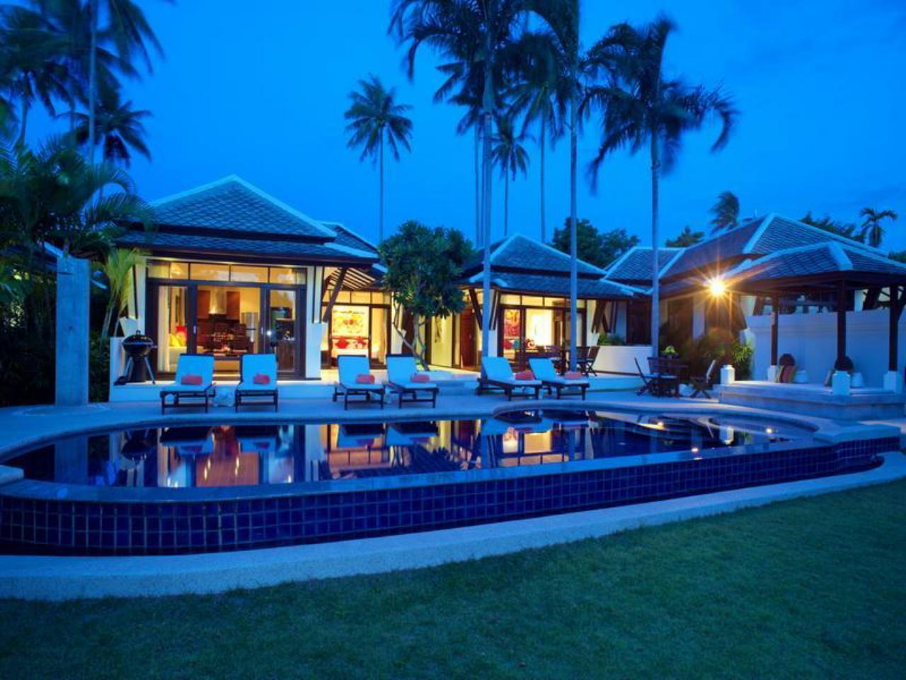 กิซิตี้ ไพรเวท พูล วิลลา (Kisity Private Pool Villa)