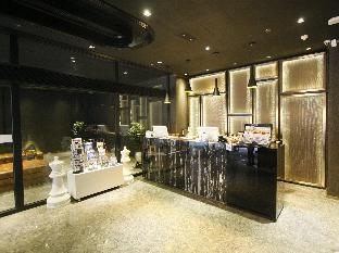 Noble Park Hotel PayPal Hotel Hong Kong