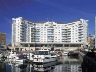 The Chelsea Harbour Hotel London - Exterior
