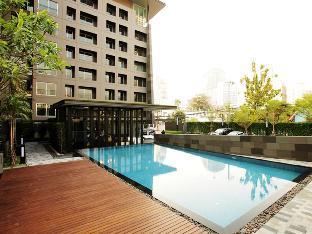 バンコク マスティージ アット ザ  シード ミュゼ アパートメンツ Bangkok Masstige At The Seed Musee Apartments