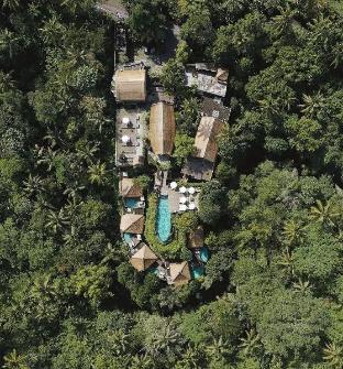Kayon Resort by Pramana
