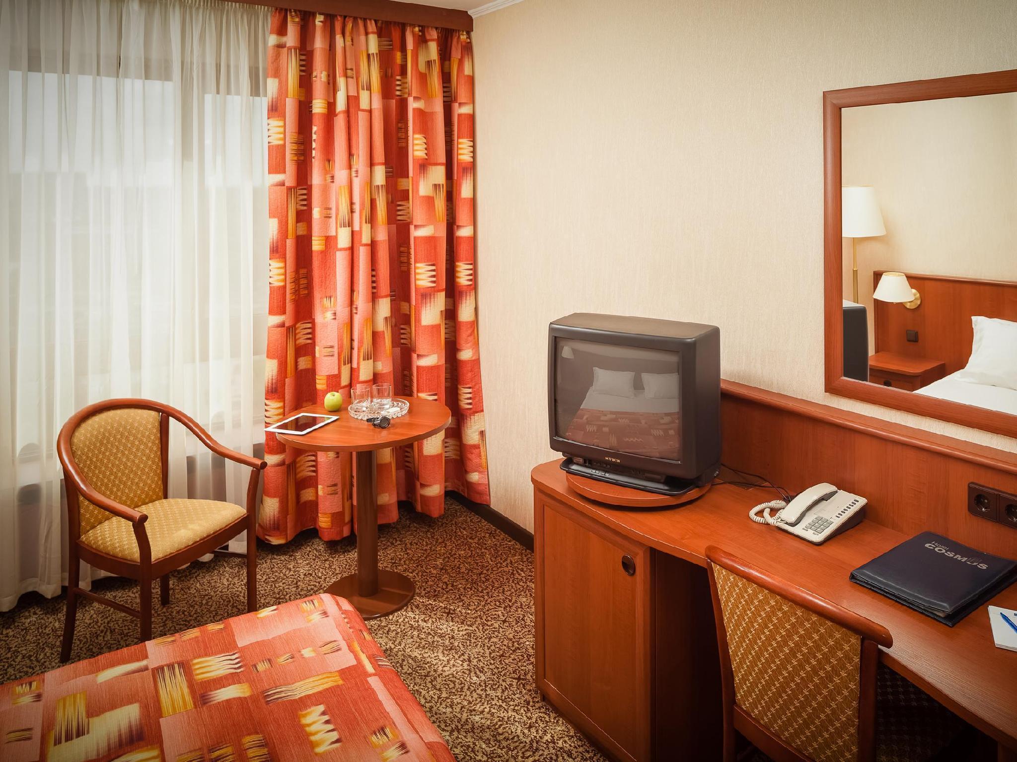 Cosmos Hotel