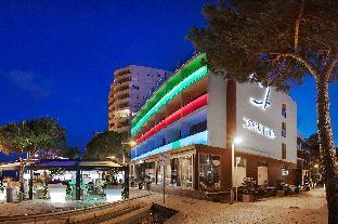 Cosmopolita Hotel-Boutique