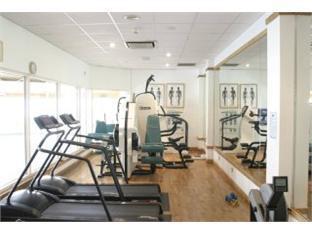 Crerar Golf View Hotel Inverness - Fitness Room