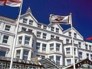 Promos The Empress Hotel