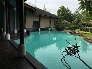 Little Bali in Medan