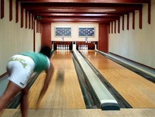 Danubius Health Spa Resort Buk Bukfurdo - Bowling
