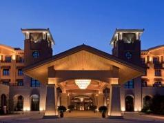 Jixian Marriott Hotel, Tianjin