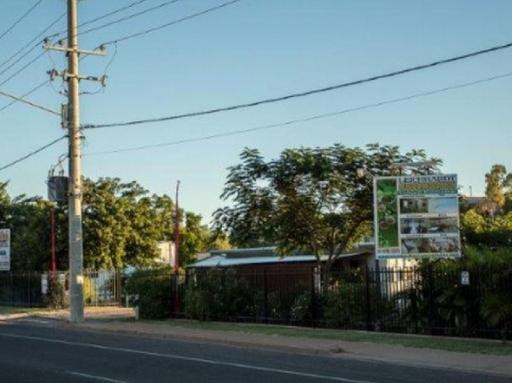 Hotel in ➦ Mount Isa ➦ accepts PayPal
