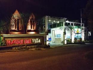 Hawaii Bali Villa