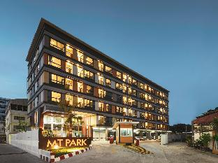 MT Park Residence PayPal Hotel Chonburi