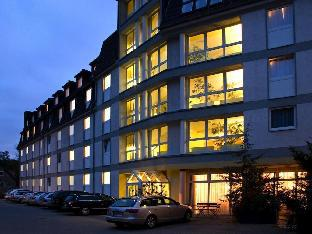 Hotel in ➦ Hoppegarten ➦ accepts PayPal