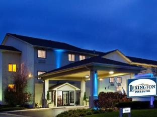 Lexington Inn and Suites Joliet Plainfield I55 North PayPal Hotel Joliet (IL)