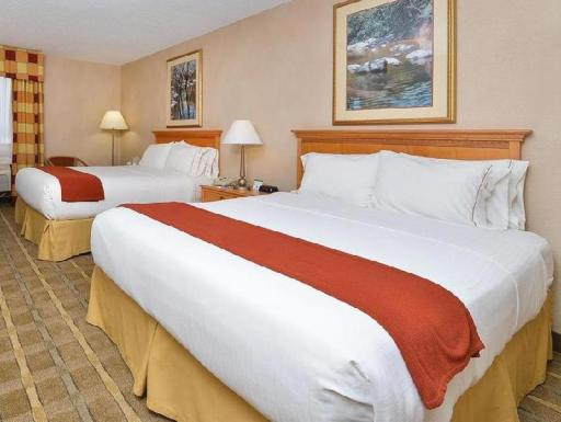 ➦  Vantage Hospitality    (Illinois) customer rating