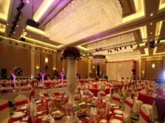 Anyang Huaqiang Jianguo Hotel, Anyang