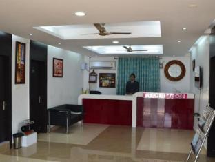 Frontline Residency - Patna